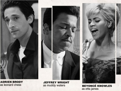 Cadillac Records Behind The Lens Online