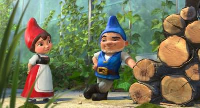 gnomeo juliet behind the lens online