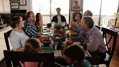 an ordinary family 1