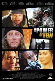 power of few - poster