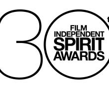 30th spirit awards logo - download