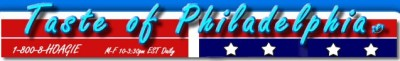 Taste Of Philadelphia