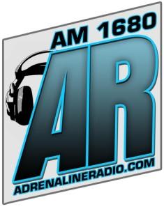 Adrenaline Radio