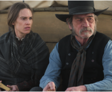 The Homesman - 1