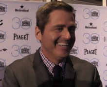 josh welsh - spirit awards 30th noms