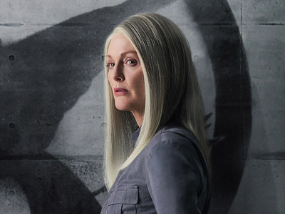 THE HUNGER GAMES: MOCKINGJAY PART 1 images   Behind The ...