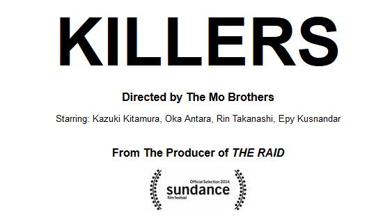 killers - logo
