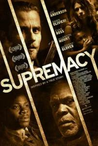 supremacy - one sheet