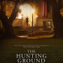 the hunting ground - one sheet