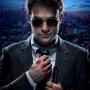 "Charlie Cox as ""Matt Murdock/Daredevil"""