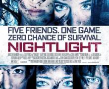 nightlight - one sheet