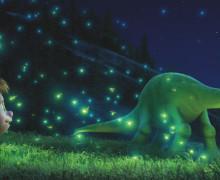 the good dinosaur - 1