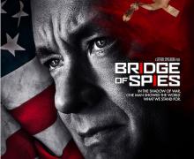 bridge of spies - one sheet