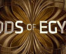 gods of egypt - banner