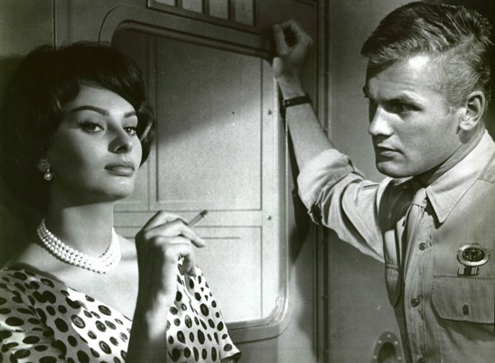 MOVIE REVIEW: TAB HUNTER CONFIDENTIAL reminds us that Tab ... Tab Hunter Partner