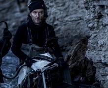 "Emmanuel ""Chivo"" Lubezki, Cinematographer, THE REVENANT"
