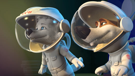 space dogs - 10
