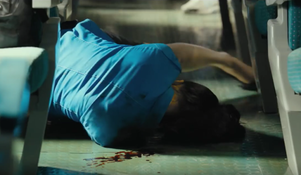 Get on the TRAIN TO BUSAN in this terrifying new trailer ...