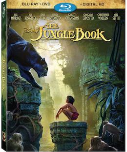 jungle book box art