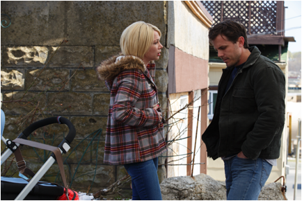 manchester by the sea - 1
