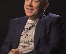 Richie Smyth, director THE SIEGE OF JADOTVILLE