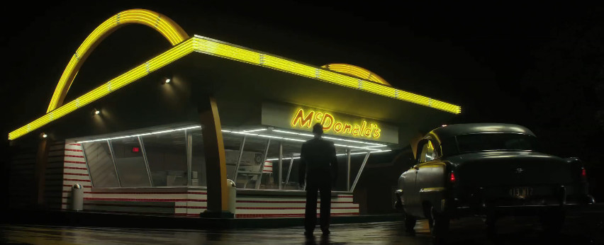 the founder - 2