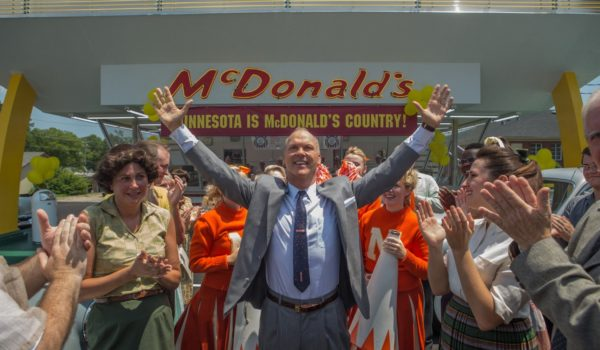 the founder - 9