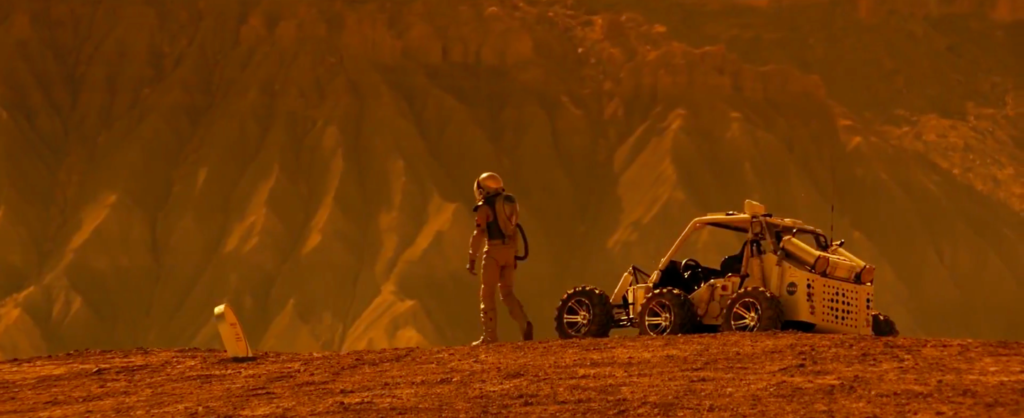 space - 1