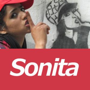 sonita - one sheet
