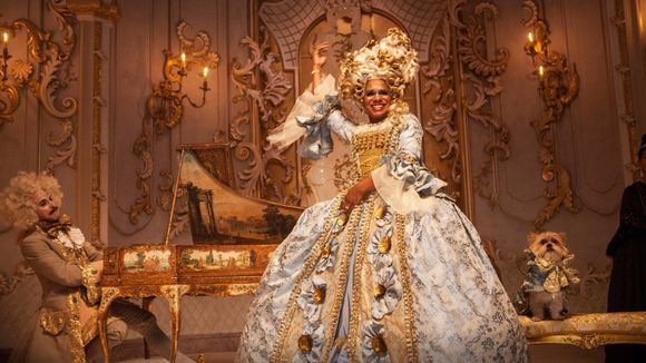 Jacqueline Durran Takes On Costuming Flights Of Fancy Fantasy With Beauty And The Beast Exclusive Interview Behind The Lens