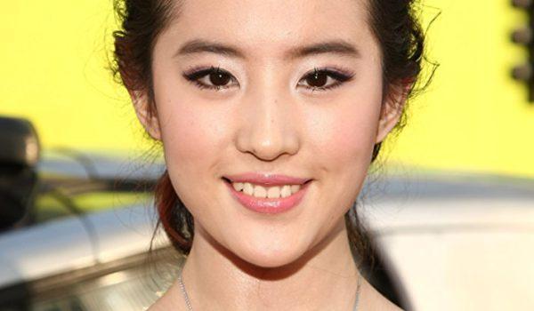 Liu Yi Fei Nose