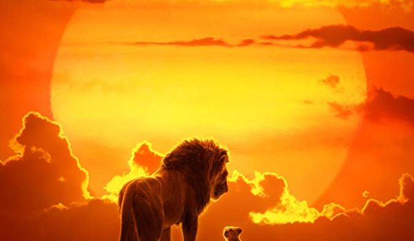 Time For Simba To Come Home And Into Theatres With This New