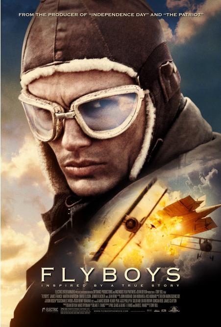 Flyboys Behind The Lens Online